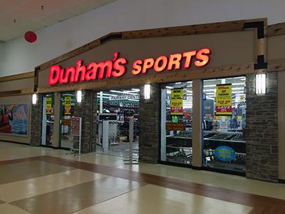 Dunhams
